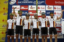 2015 - UCI Woman World Cup