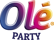 ole party logo